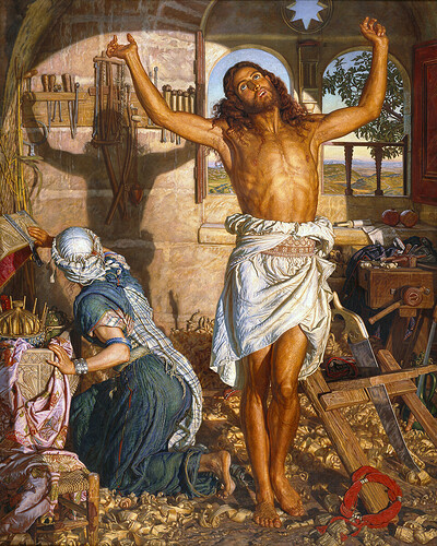William_holman_hunt-the_shadow_of_death